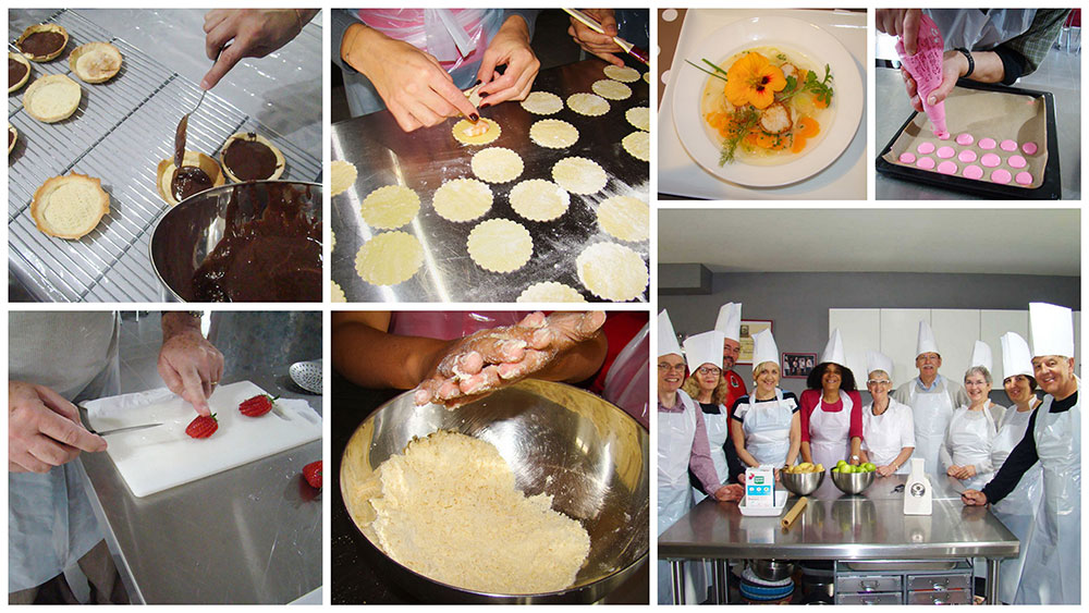cooking class in lisieux normandy